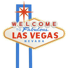 Las Vegas--Dear Burglars, Don't get excited. I'm the only one going and we have nothing to steal anyway. DearKidLoveMom.com