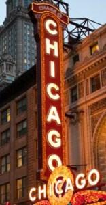 Chicago! Chicago! DearKidLoveMom.com