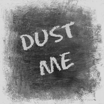 Some dust is good. Think a dusting of powdered sugar or a layer of gold dust. Lovely. Lovely and delicious. Most dust, not so much. DearKidLoveMom.com