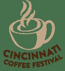Cincinnati Coffee Festival. CincinnatiCoffeeFestival.com DearKidLoveMom.com