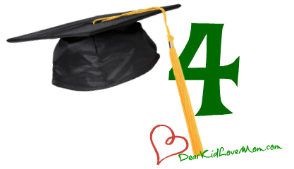 Naming Professional Sports Teams | Countdown to Graduation: Four Days DearKidLoveMom.com