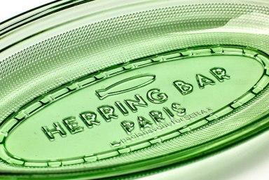 stile marinaro, herring bar
