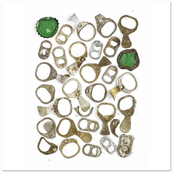 raccolta differenziata, metallo
