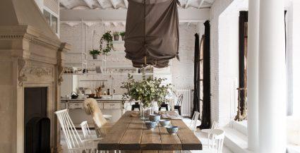 cucine con mattoni Archivi -