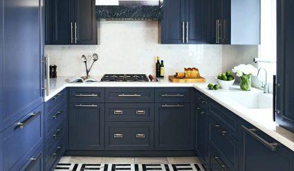 Cucina Blu Archivi