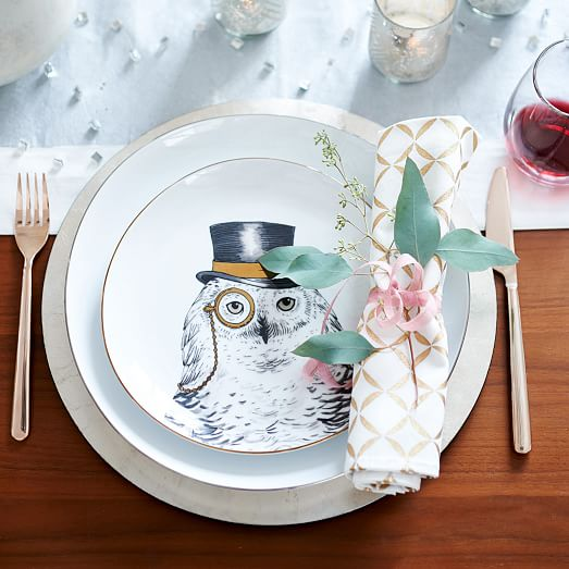 gilded-dapper-animal-plates-c