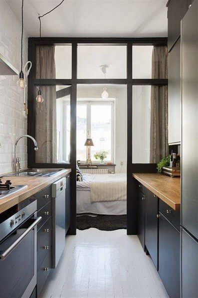 99-Inspiration-for-Your-Own-Tiny-House-with-Small-Kitchen-Space-Ideas-66