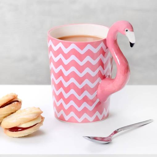 original_chevron-tropical-flamingo-mug