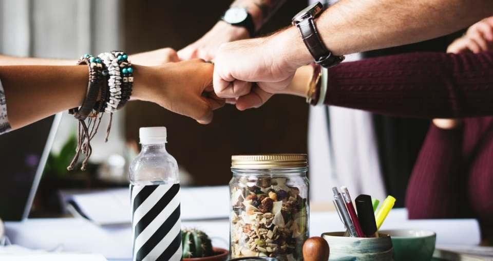 Motivierter werden: Du bist der Durchschnitt der 5 Menschen, mit denen du die meiste Zeit verbringst