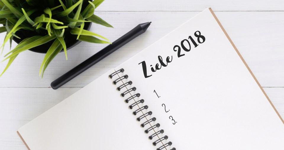 Neujahrsvorsätze Umsetzen: So klappt es dieses Jahr