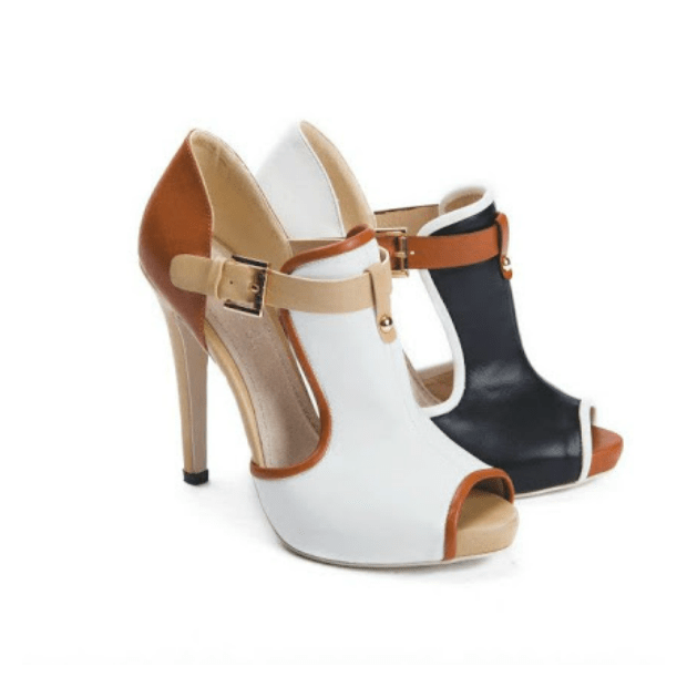 Η εταρία Migato παρουσιάζει τα νέα της παπούτσια για την Άνοιξη και το  Καλοκαίρι του 2013! 0fc3136eb81