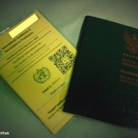 Yellow Book, The Golden Ticket to Middle East
