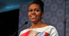 Michelle Obama paid for all her fabulous outfits as First Lady from her own pocket