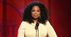 Oprah donates $1.15 million to help students of color succeed in higher education