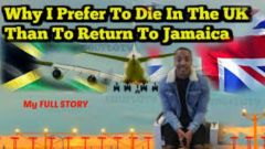 UK To Jamaica How I Barely Missed That Flight