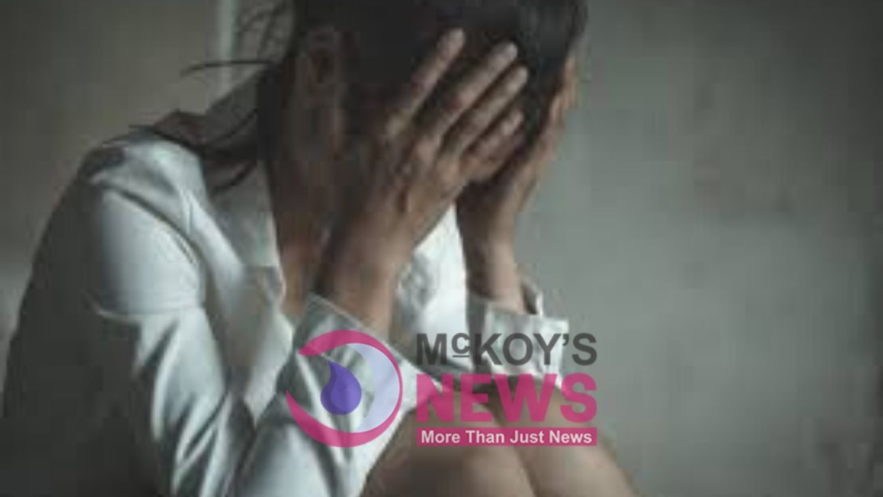 16-year-old girl allegedly gang-raped by 30 men in hotel