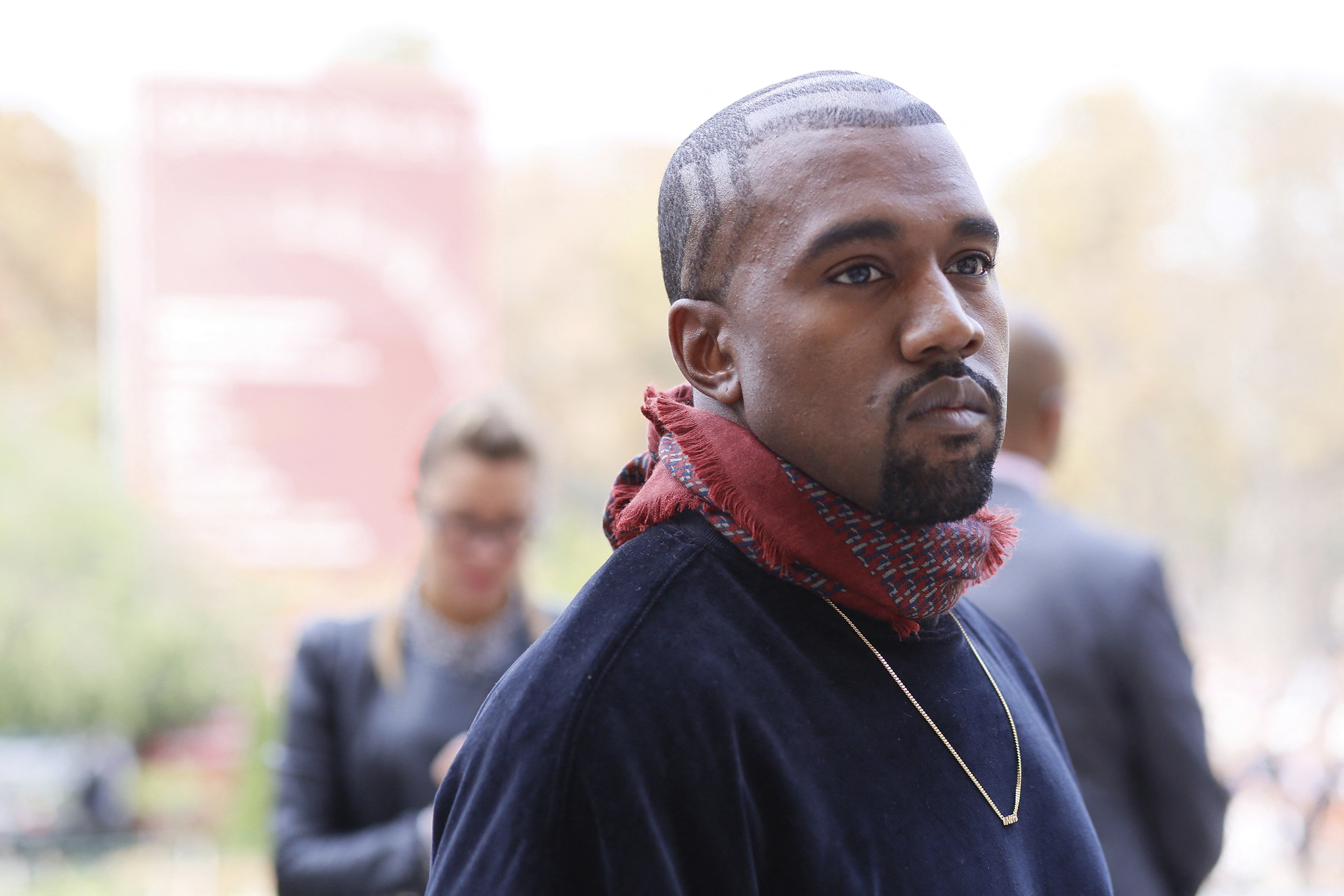 Kanye West promises to return his 50% share of his Artistes Masters