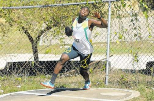 J'can thrower Kevin Nedrick's case pushed back to October
