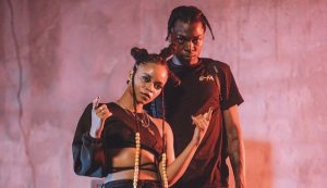 "Hot!! Lila Iké, Skillibeng drop video for ""Thy Will"" remix"