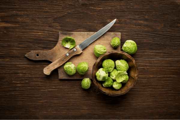 What are Brussels sprouts? Take a look at what these delicious and trending vegetables are!
