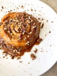 The last sticky bun recipe you will ever need!