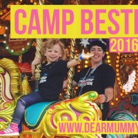 Camp Bestival Review 2016