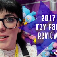 Our Toy Fair 2017 Experience