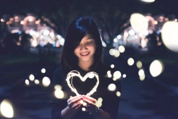 Amazing Romantic Messages
