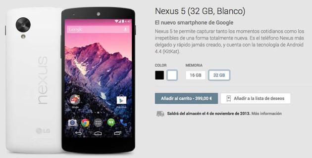Nexus-5-a-la-venta