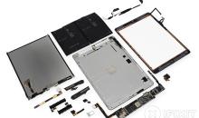 iFixit desmonta el iPad Air y nos muestra sus secretos