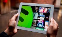 Spotify ya permite escuchar música gratis en tus dispositivos