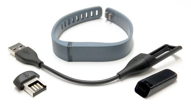 Fitbit Flex pack