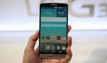 LG G3, toda la información