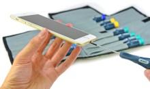 El iPhone 6 Plus pasa por las demoledoras manos de iFixit
