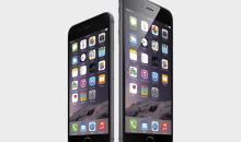 Apple presenta el iPhone 6 y iPhone 6 Plus