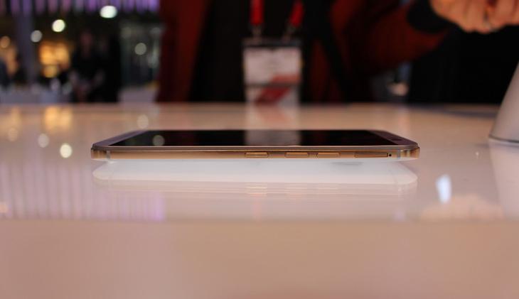 HTC One M9 borde
