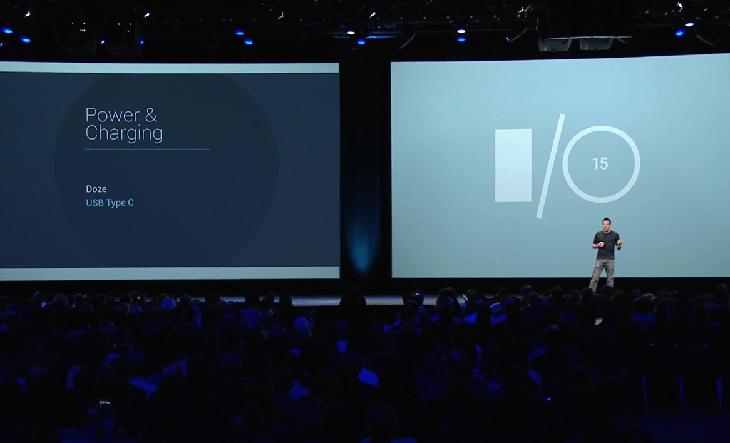 Android-M-bateria