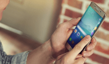 Filtrado el Galaxy S7/edge por un empleado de Samsung