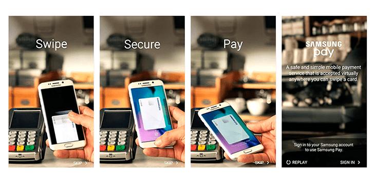 Samsung-Pay-app