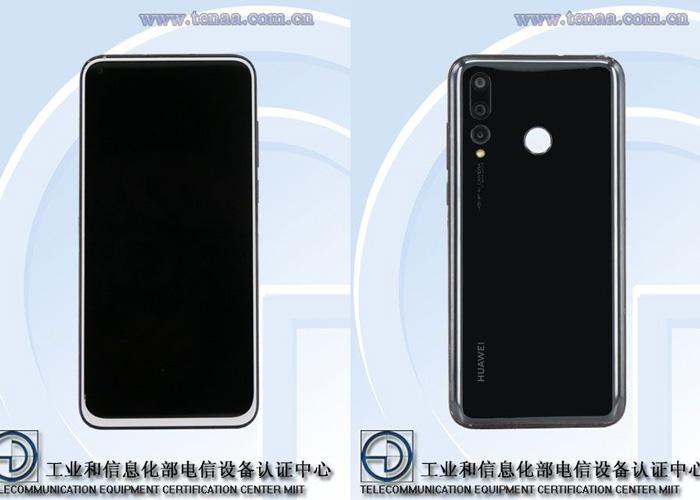 Huawei Nova 4 48