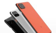 El nuevo Pixel 4 será presentado el 15 de octubre