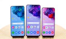 La gama Samsung Galaxy S20 ya es oficial