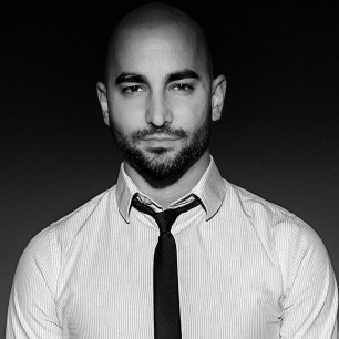 Sev Ohanian, Photo by Andrew Jeric