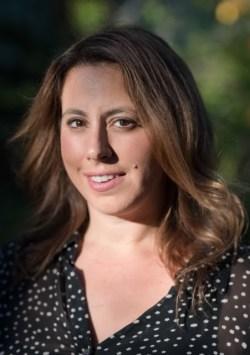Jordana Mollick Headshot Mar2018