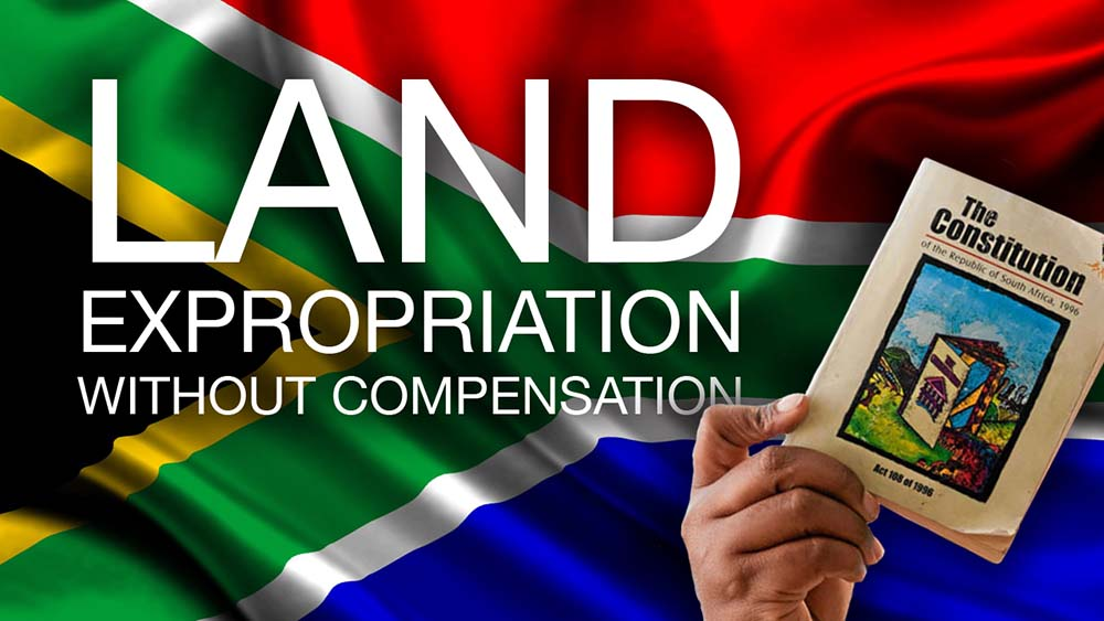 expropriation without compensation
