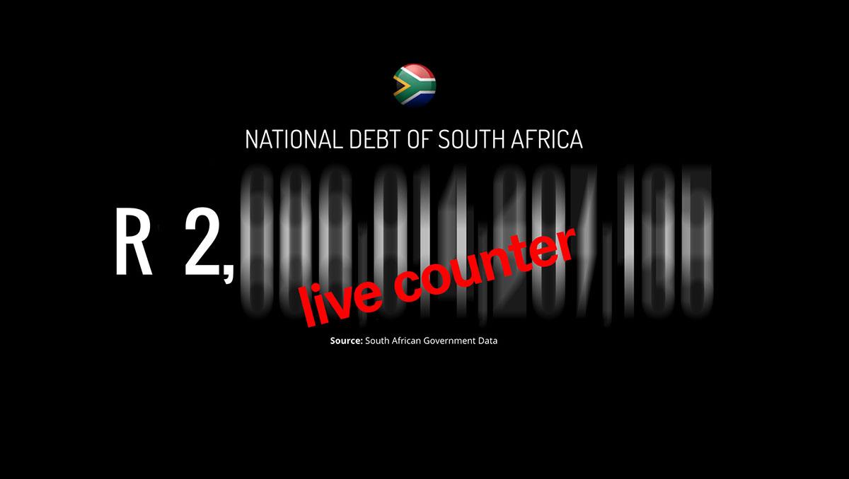 SA debt counter