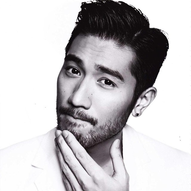 Asian gay star