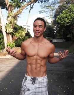 Consider, asian male stars
