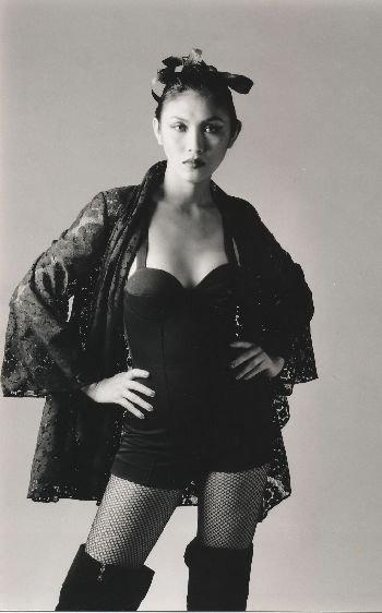 Model Amy 2