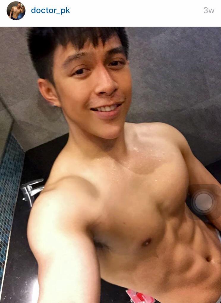 Hot singaporean guys instagram